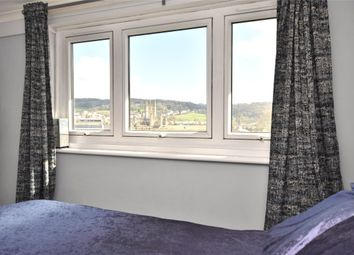 2 bed maisonette for sale in Rosewell Court, Bath, Somerset BA1