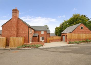 Thumbnail 5 bed detached house for sale in 12 William Ball Drive, Horsehay, Telford, Shropshire