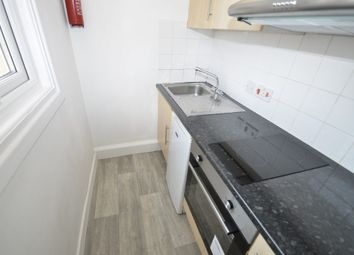 Thumbnail 1 bed flat to rent in Angel Street, Worcester