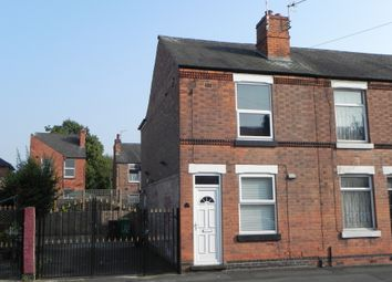 Thumbnail 2 bed terraced house to rent in Jasmine Road, Basford