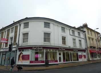 Thumbnail 1 bed flat to rent in Jewry Street, Winchester