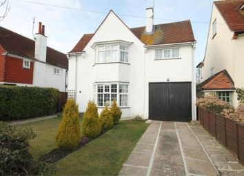 Thumbnail 4 bed detached house for sale in Glebe Way, Frinton-On-Sea