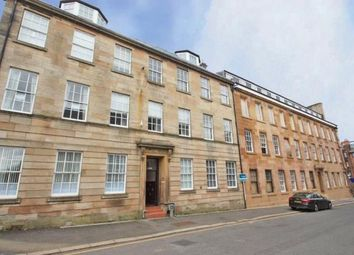Thumbnail 1 bed flat for sale in George Street, Paisley, Renfrewshire