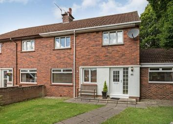Thumbnail 3 bed semi-detached house for sale in Dalmellington Road, ., Ayr