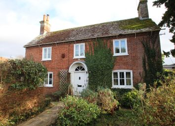 Thumbnail 4 bed detached house for sale in Radnor House The Headlands, Downton