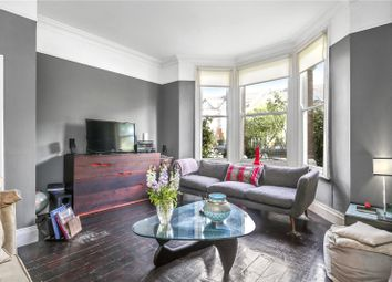 Thumbnail 2 bedroom flat for sale in Okehampton Road, London
