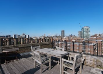 Thumbnail 3 bed flat to rent in St. Georges Square, London