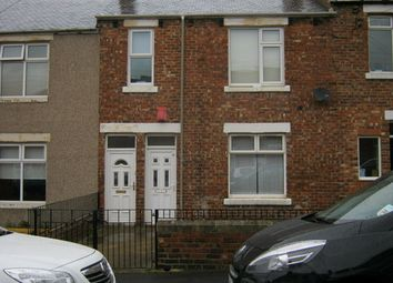 Thumbnail 2 bed flat to rent in Mitchell Street, Birtley