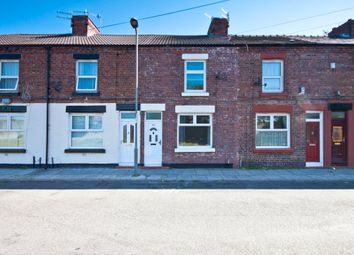 Thumbnail 2 bed terraced house for sale in York Street, Garston, Liverpool