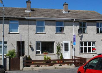 Thumbnail 3 bed property for sale in Meadow Park, Ballywalter, Newtownards