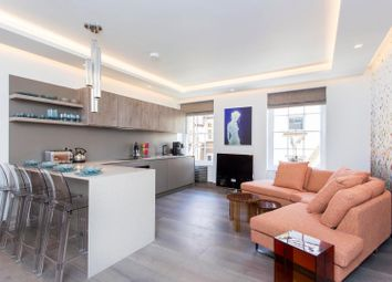 Thumbnail 2 bed flat to rent in Dufours Place, Soho