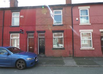 Thumbnail 2 bed terraced house to rent in Markington Street, Moss Side