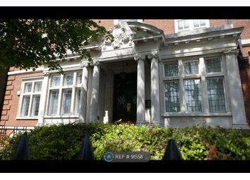 Thumbnail 2 bed flat to rent in Tredegar House, London
