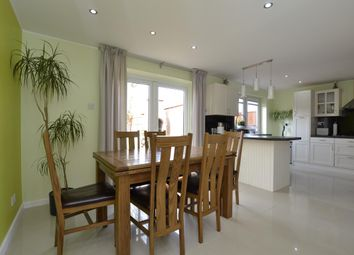 Thumbnail 4 bed semi-detached house for sale in Marissal Road, Bristol