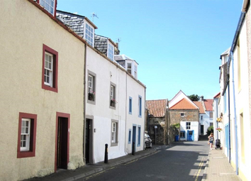 Thumbnail 3 bed flat to rent in West Street, St. Monans, Anstruther