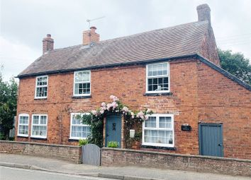 Thumbnail 4 bed detached house to rent in Mamble Road, Clows Top, Kidderminster, Worcestershire