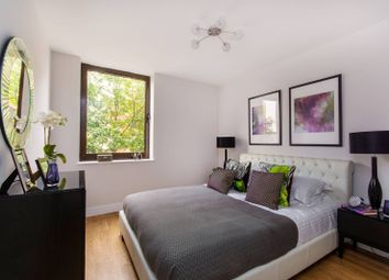 Thumbnail 2 bed flat for sale in Old Inn House, Sutton