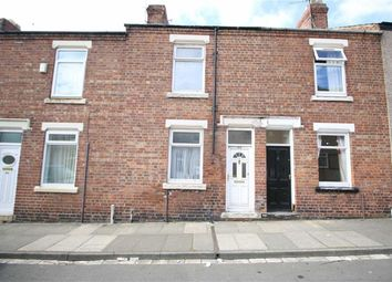 2 bed terraced house for sale in Cumberland Street, Darlington DL3