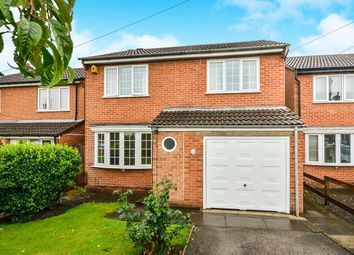 Thumbnail 3 bed detached house for sale in Brookhill Leys Road, Eastwood, Nottingham