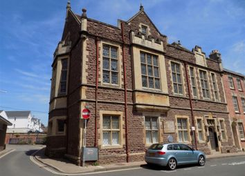 Thumbnail 1 bed flat to rent in Glendower Street, Monmouth