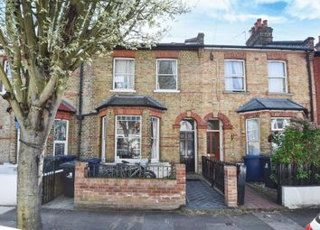 Thumbnail 4 bed terraced house for sale in Leythe Road, Acton, London
