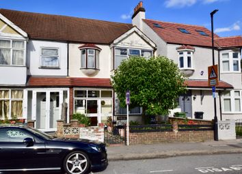 Thumbnail 4 bed terraced house for sale in Estreham Road, Streatham