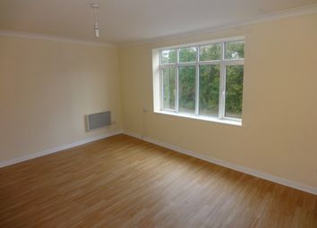 Thumbnail 2 bed flat to rent in London Road, Purbrook, Waterlooville