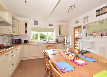 The Moat, Charing, Ashford, Kent TN27. 2 bed detached bungalow for sale
