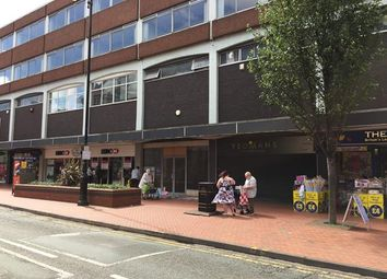 Thumbnail Retail premises to let in 23, Regent Street, Wrexham