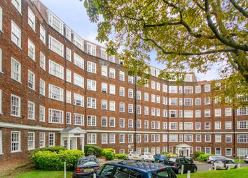Thumbnail 3 bed flat for sale in Eton College Road, Chalk Farm