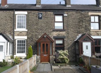 Thumbnail 2 bed cottage for sale in Moss Road, Billinge