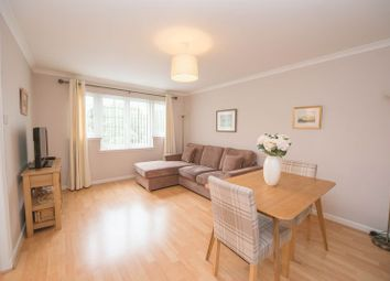 Thumbnail 2 bed flat for sale in Burnvale, Livingston