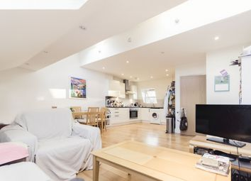 Thumbnail 1 bed flat to rent in Leander Road, London, London