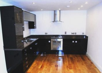Thumbnail 2 bed flat to rent in Apartment, West Sunniside, Sunderland