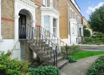 Thumbnail 1 bed flat to rent in Edge Hill, London