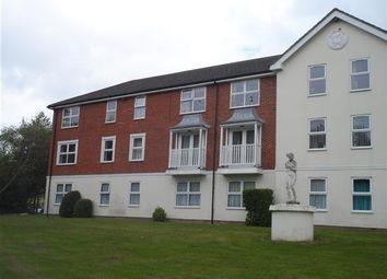 Thumbnail 1 bed flat for sale in Watermead Aylesbury, Whinchat, Aylesbury