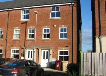 Thumbnail 4 bedroom end terrace house for sale in Ramswell Close, Bolton, Greater Manchester