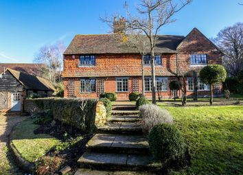 Thumbnail 4 bed flat to rent in Horsham Road, Alfold, Cranleigh