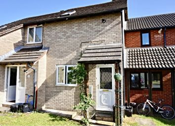 Thumbnail 1 bed terraced house for sale in Warren Close, Brackla