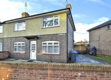 Thumbnail 3 bed semi-detached house for sale in Beech Avenue, Long Eaton, Nottingham