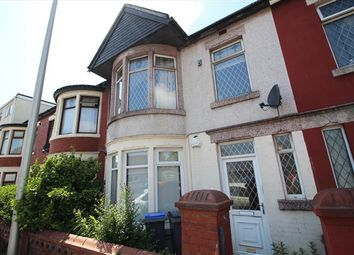 Thumbnail 1 bed property for sale in Top Flat, 365 Central Drive, Blackpool