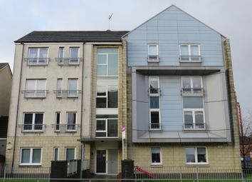 Thumbnail 3 bed flat for sale in Belvidere Gate, Glasgow
