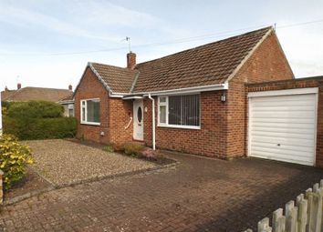 Thumbnail 2 bed bungalow for sale in Westfield, Morpeth