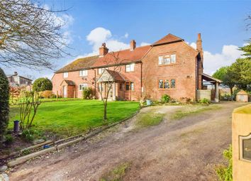 Thumbnail 4 bed semi-detached house for sale in Hill Lane, Barnham, West Sussex
