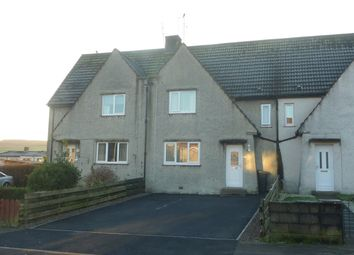 Thumbnail 3 bed terraced house for sale in Forsyth Avenue, Sanquhar