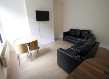 Thumbnail 5 bed terraced house to rent in Headingley Mount, Leeds