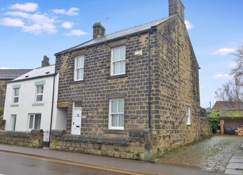 Thumbnail 3 bed semi-detached house for sale in Spring Cottage, 30 High Street, Penistone