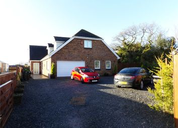 Thumbnail 4 bed detached bungalow for sale in Church Road, Gorslas, Llanelli, Carmarthenshire