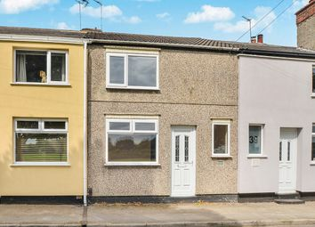 Thumbnail 3 bed terraced house for sale in Moseley Road, Annesley, Nottingham