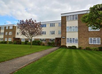 Thumbnail 2 bedroom flat for sale in Wyatts Drive, Thorpe Bay, Essex